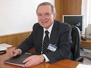Jan Mlčák.