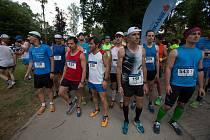 V loňském roce se uskutečnil premiérový ročník Jindřichohradeckého půlmaratonu.