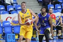 Jindřichohradečtí basketbalisté prohráli i svůj šestý zápas v novém ročníku KNBL, tentokrát na palubovce Opavy 71:95.