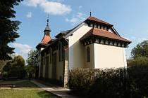 Noc kostelů se konala v pátek 24. května.