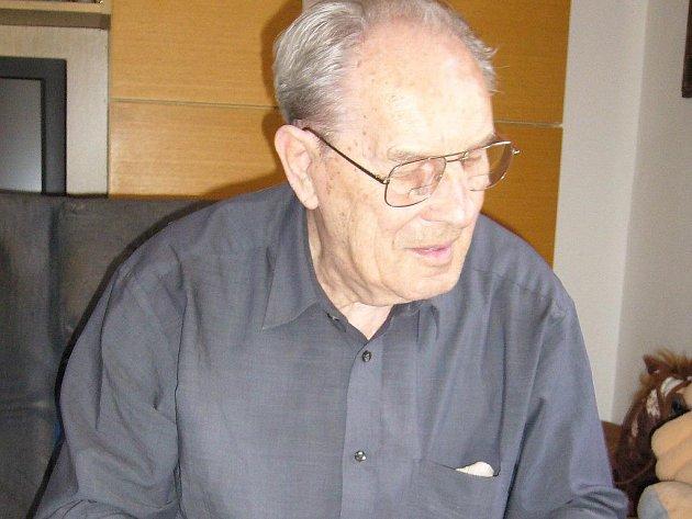 Rudolf Šindelář.