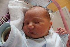 Aleš Chramosta se narodil 27. října Jitce Alešové a Lukáši Chramostovi ze Střížovic. Měřil 52 centimetrů a vážil 3840 gramů.
