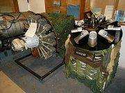 Dačické letecké muzeum oslavilo patnácté narozeniny.