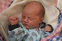 Michal Kalvas z Lásenice se narodil 29. února 2012 Jitce a Janu Kalvasovým. Měřil 49 centimetrů a vážil 3 260 gramů.