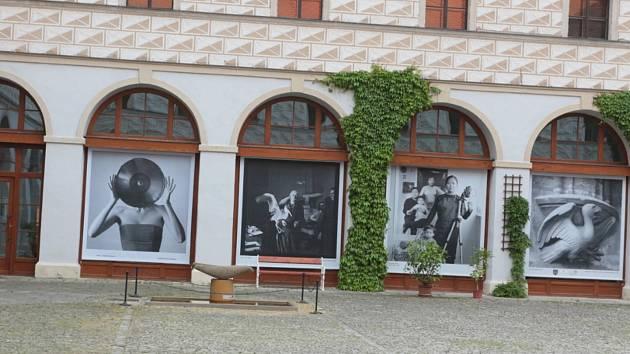 Muzeum fotografie v Jindřichově Hradci