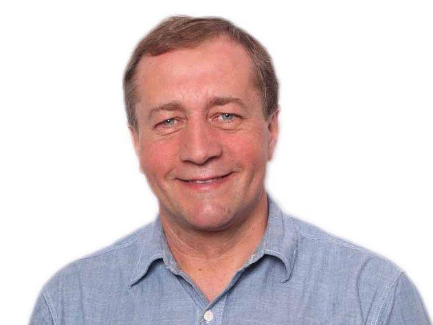 Josef Pindroch.
