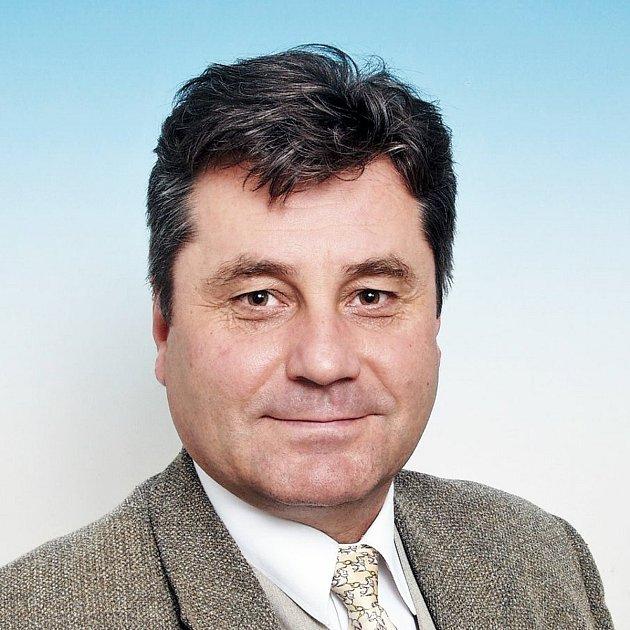 Petr Michal, Společně pro Třeboň, Třeboň