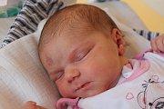 Emma Bémová se narodila 1. února Kláře a Janu Bémovým z Lásenice. Měřila 54 centimetrů a vážila 3830 gramů.