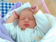 Anna Šteflová se narodila 6. června Kamile a Petru Šteflovým ze Studené. Měřila 50 centimetrů a vážila 3360 gramů.