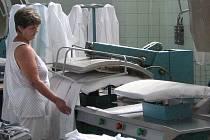 Čisté prádlo