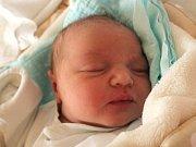 Markéta Čekalová se narodila 22. března Jitce a Petrovi Čekalovým z Třeboně. Měřila 51 centimetrů a vážila 3750 gramů.