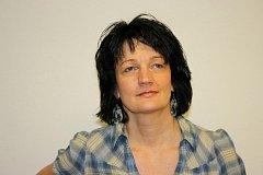 Ředitelka třeboňského infocentra Eva Potužáková.