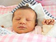 Amálie Marková se narodila 12. května Barboře Saliové a Janu Markovi z Vlčetína. Měřila 50 centimetrů a vážila 2960 gramů.