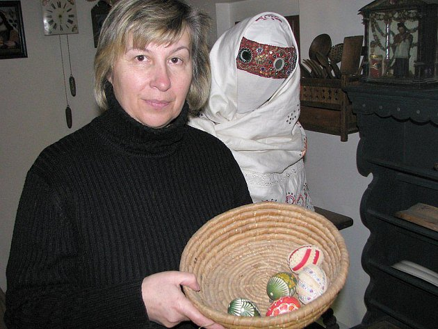 Alexandra Zvonařová.
