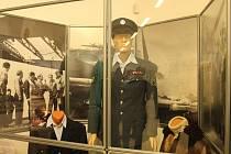 Muzeum Jindřichohradecka otevřelo novou výstavu - Českoslovenští letci na západní frontě 1940 až 1945.