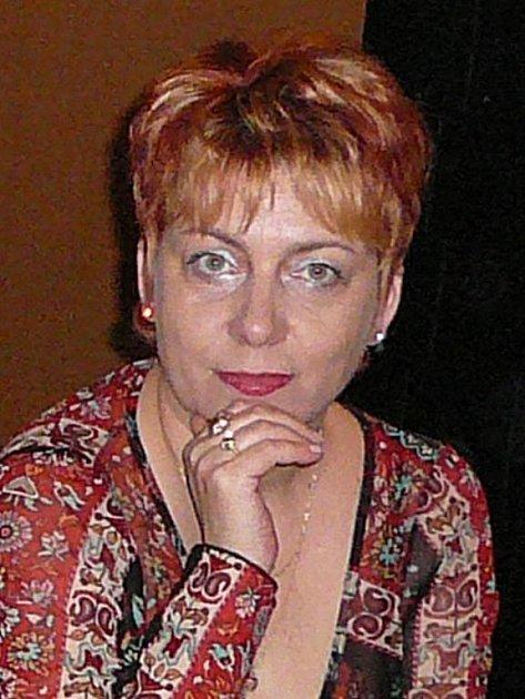 Jana Hýbková