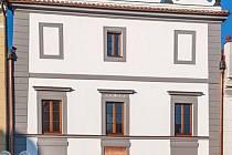 Dům Štěpánka Netolického v Třeboni