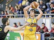 Jindřichohradečtí basketbalisté prohráli v 2. kole play out o záchranu v Kooperativa NBL na domácí palubovce s Brnem 68:70.