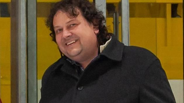 Vladislav Svoboda bude další tři roky předsedou jindřichohradeckého hokejového klubu HC Střelci.