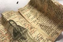 Listiny a dokumenty z historie města uvidíte na výstavě.