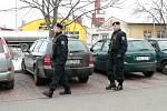 Bezpečnostní opatření policie