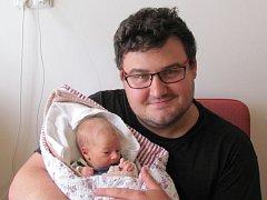 Emanuel Krejcar se narodil 14. června Blance a Emanuelovi Krejcarovým z Příbrazi. Vážil 2900 gramů a měřil 49 centimetrů.