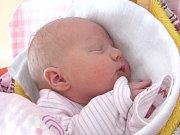 Emily Tylová se narodila 9. ledna Jaroslavě Kepkové a Jakubu Tylovi z Nové Bystřice. Vážila 2920   gramů a měřila 44 centimetrů.