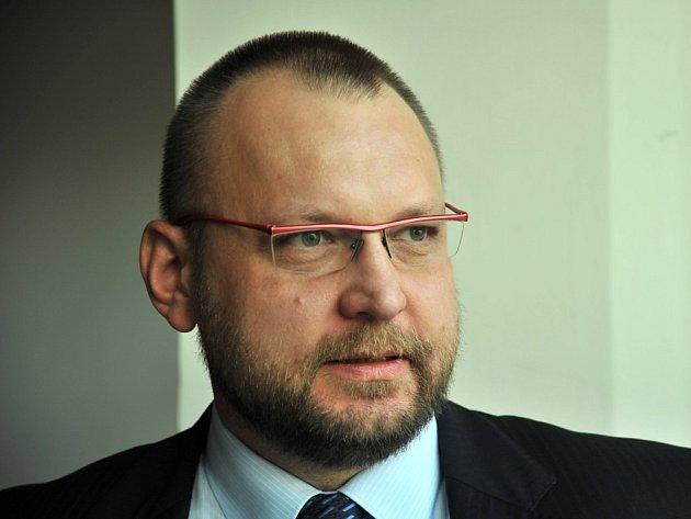 Jan Bartošek.