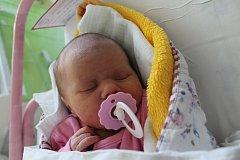 Bára Svobodová se narodila 30. září Pavle Svobodové a Jiřímu Nohavovi z Klece. Měřila 49 centimetrů a vážila 3000 gramů.