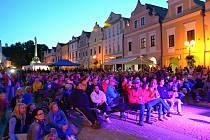 Mezinárodní jazzová setkání jsou v Třeboni tradicí.