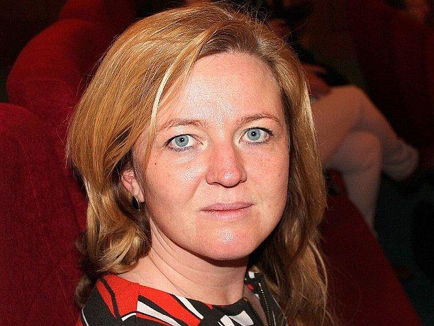 Terezie Jenisová je novou starostkou Třeboně.