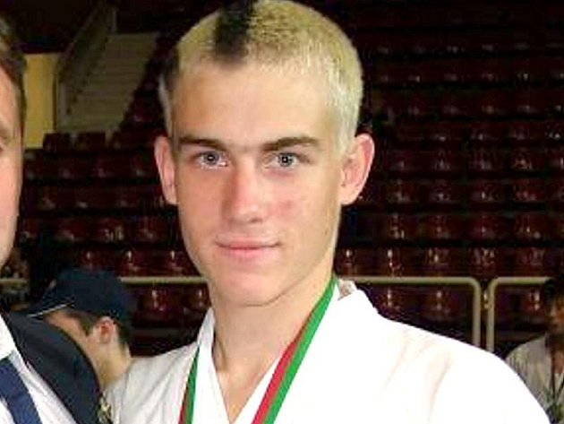 Úspěšný taekwondista Juraj Hasík kvůli zranění a studiu vynechal ME v Itálii.