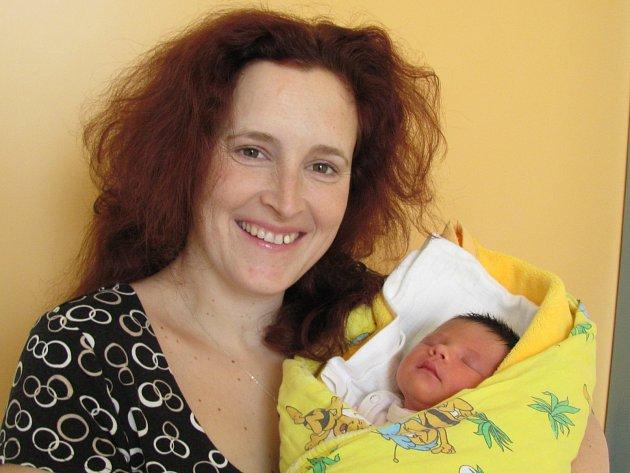 Zuzana Růžková  se narodila 19. listopadu v 10 hodin a 45 minut  Simoně a Vlastimilu Růžkovým z J. Hradce. Vážila 3200 gramů a měřila 49 centimetrů.