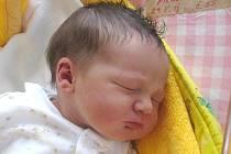 Zuzana Ficalová z Lásenice se narodila 29. května 2013 Štěpánce a Janovi Ficalovým. Vážila 3070 gramů a měřila 50  centimetrů.
