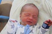 Kryštof Toman, Nová Hlína.Narodil se 20. listopadu Petře a Martinu Tomanovým, vážil 2950 gramů a měřil 50 centimetrů.