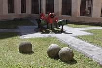 Muzeum Jindřichohradecka. Ilustrační foto.