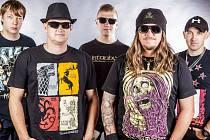 Michal Chramosta a jeho nová kapela Gorilla Crash.