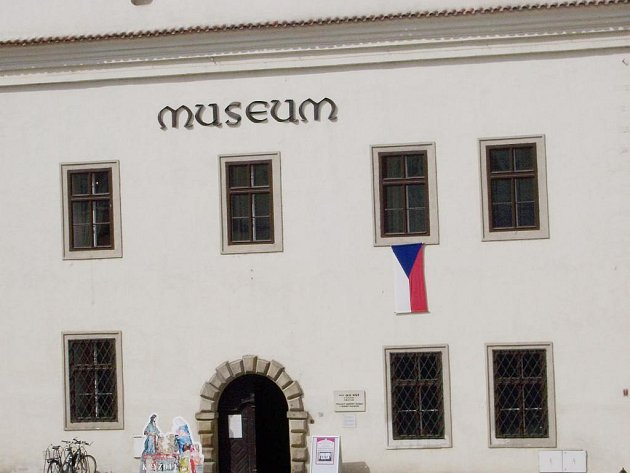 Jindřichohradecké muzeum.