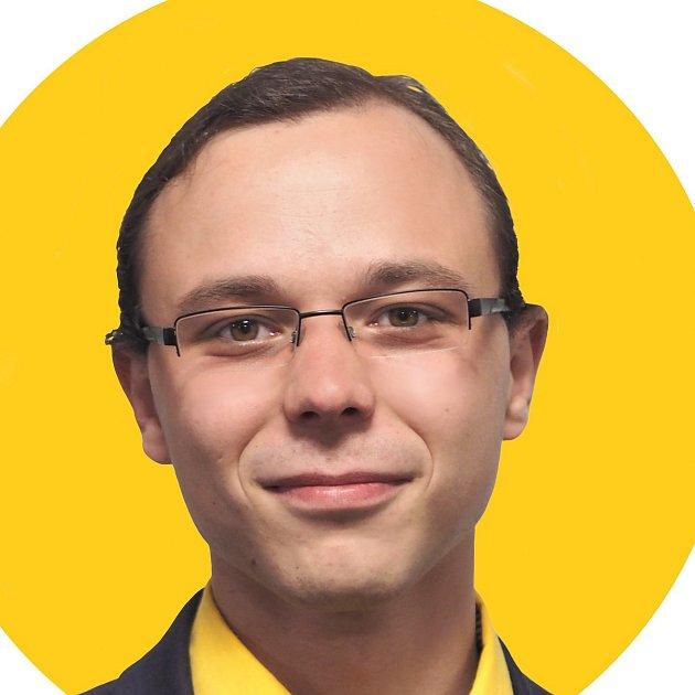 Martin Rychlík, KDU-ČSL, Dačice