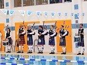 V hradeckém bazénu se konal již jedenáctý ročník závodů pro handicapované plavce.