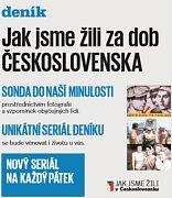 Dobové fotky ukazují, jak se žilo ve městech a obcích regionu za Československa. Unikátní seriál ve vašem Deníku najdete každý pátek.