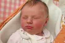 Tereza Vondráková z Olšan se narodil 23. září 2011 Ireně Pazourové a Zdeňkovi Vondrákovi. Měřila 52 centimetrů a vážila  3,840 gramů.