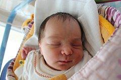 Anastázie Flašková se narodila 17. října Elišce a Radimovi Flaškovým z Chlumu u Třeboně. Měřila 48 centimetrů a vážila 2950 gramů.