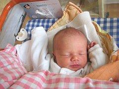 Filip Libiš  se narodil 20. února  ve 2 hodiny a 34 minut Lucii a Jiřímu Libišovým  ze Studené. Vážil  3150 gramů a měřil 47 centimetrů.