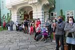 Dačické muzeum otevřelo dvě výstavy fotografií.