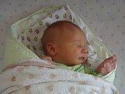 Jiří Klimeš se narodil 24. března Aleně a Davidu Klimešovým z Člunku. Měřil 52 centimetrů a vážil 3660 gramů.