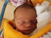 Kristýna Machová se narodila 27. června Janě a Františku Machovým z Kardašovy Řečice. Měřila 51 centimetrů a vážila 3140 gramů.