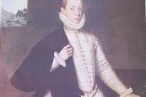 KREJČÍ TĚŽILI Z MÓDY. Jan Z Pernštejna v moderním oděvu konce 16. století.