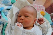David Oulický, Třeboň.Narodil se 15. září Veronice Sýkorové a Davidu Oulickému,vážil 3110 gramů a měřil 47 centimetrů.
