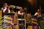 V Deštné se konal tradiční Myslivecký večírek při svíčkách.